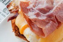 YUMMY Tutorials: Breakfast / by Jessica Jorge-Johnson