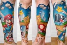 Tattoo / by Alan Key