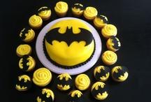 Cakes and birthdays