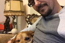Mio cane. Mio amore. / Bacheca con le foto e film con mio caniolino Birbo.