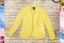 #Jackets / Una prenda prenda perfecta para complementar tu #Look.