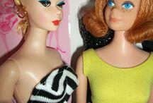 Barbie....the sixties!!!