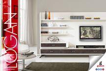 Logan Yaşam Ünitesi / Logan Yaşam Ünitesi www.gizemmobilya.com.tr #mobilya #furniture #comfortable #sizdeevinizegizemkatın #kısıkköymobilya #karabağlarmobilya #yaşamünitesi