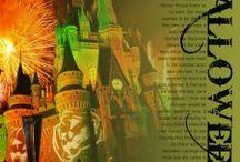 Disney Scrapbooking ºoº  ºoº   / by Kimberly Hamner