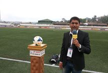 I-League 2014-15 Football expert analyst / I-League 2014-15 Football expert analyst