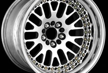 Rims / Some sweet ass car shoes
