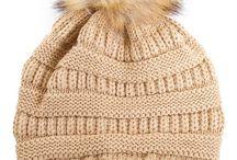 Winter Accessories / Hats, Scarves, Etc.