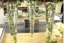 Pinterst - Flower arrangements