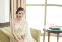 Thai wedding dress / by Nina Christensen