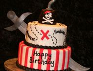 ideas for jack 1st bday