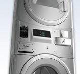 Commercial Laundry / Commercial Laundry products available through Appliance Associates of Buffalo. Vended and non-vended.