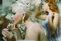 showgirls / by Twila Walker