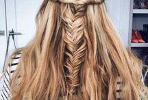 Hair / by Morgan Germack