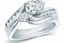 Wedding Sets / We offer a wonderful selection of bridal ring sets!  www.shopnta.com