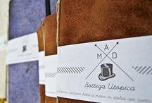 Il Quaderno Creativo / www.bottegautipica.it