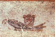 sztuka starochrześcijańska
