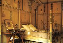 Masters Rooms