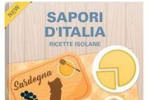 Ricette sapori d'Italia