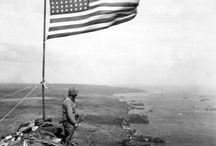 WW II / by Brian Herzog