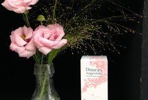 Io, ce que je suis, le parfum signé Michèle Cros, Douces Angevines
