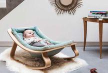 Bebek mobilya