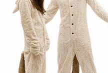 Pajama Obsession