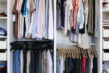 Wardrobe / by Samantha Ziino