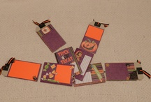 More of My Paper Crafts / Different paper craft items I've made / by Theresa Mittan