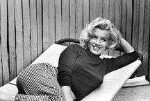 Marilyn Monroe / by Koala .