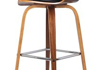 Bar Stools / Discover our extensive range of modern and sleek looking bar stools.