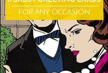 Rude Greeting Cards / Discover rude greeting cards and birthday cards with Creased