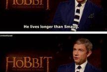 Lo Hobbit/LOTR