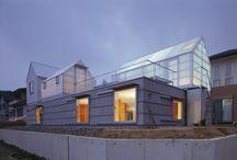 Solutions: polycarbonate facades