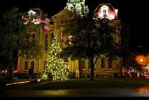 It's a Wonderful Life in Weatherford! / by Lori Martin Powell