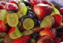 Dessert - Fruit Dessert