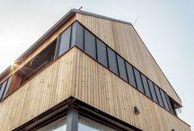 BYDLENÍ - INSPIRACE / stavebnictví ve světě i v ČR, interiérový a exteriérový design