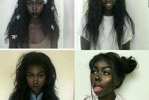 General beauty goals ❤️