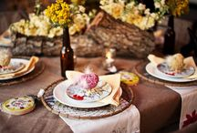 {Posey} Parties and Events