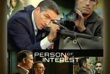 "Person of Interest / Collection dedicated to the amazing TV show ""Person of Interest"""