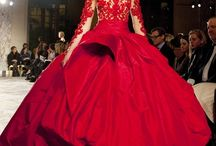 Wedding and Fairytale Gowns / All about gowns