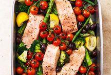 Body trim diet