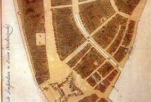 The Big Apple: a history of urban development