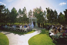 Colorado Wedding Venue / Shots from the Franciscan