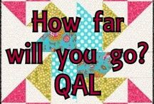 How far will you go? QAL