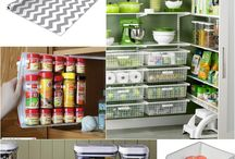 Pantry / by Heather Cloudt