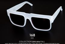 168 Icon Model by Wilde Sunglasses.