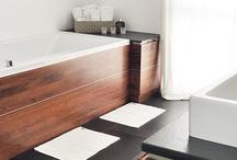 Baddesign / Baddesign und moderne Badgestaltung vom Profi