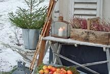 kaunista talveen