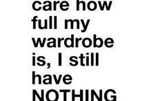 I HAVE NO STYLE / by Anita Neubert Young