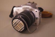 58mm camera lens cap